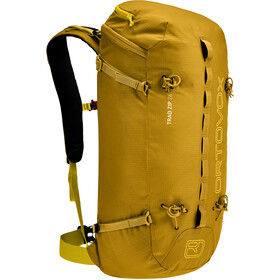 Ortovox Trad Zip 26 Climbing Backpack Yellowstone
